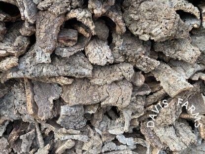 B grade cork